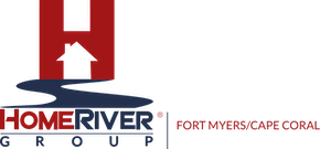 HomeRiver Group Fort Myers/Cape Coral Logo